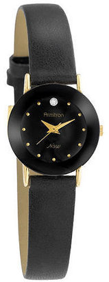 Armitron Now Womens Diamond-Accent Watch $40 thestylecure.com