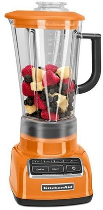 KitchenAid 60-oz. Diamond Vortex Blender, Tangerine