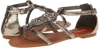 UNIONBAY Daisy-U (Pewter) - Footwear