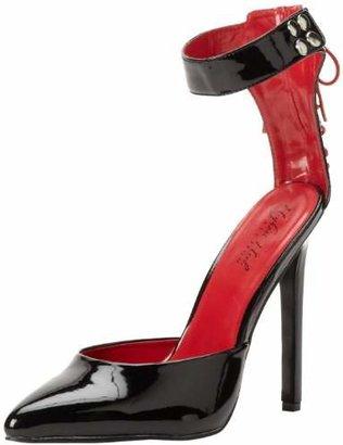 The Highest Heel Women's Temptress d'Orsay Pump