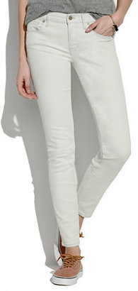 Madewell Skinny Skinny Jeans in Sunfade