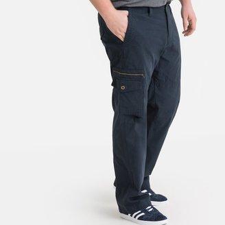 "La Redoute COLLECTIONS PLUS Combat Trousers, Length 31"""