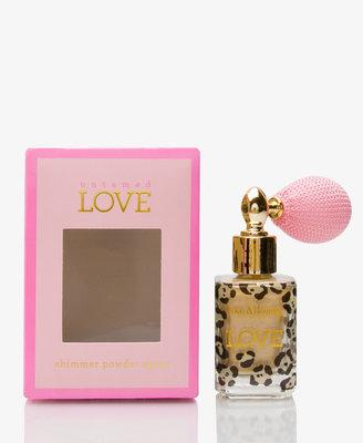 Forever 21 Untamed Love Shimmer Powder Spray