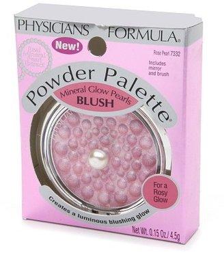 Physicians Formula Powder Palette Pearls Powder Palette Blush Rose Pearl 7332