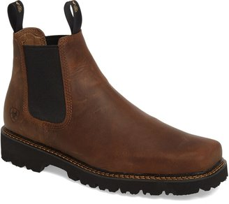 Ariat 'Spot Hog' Chelsea Boot