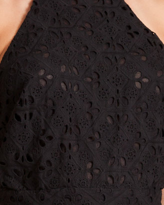 Zimmermann Oasis Embroidered Dress