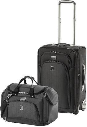 "Travelpro CLOSEOUT! Suitcase, 28"" Platinum 7 Rolling Suiter Upright"
