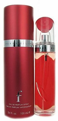 Perry Ellis F By Perry Ellis For Women. Eau De Parfum Spray 3.4 Ounces $26.34 thestylecure.com
