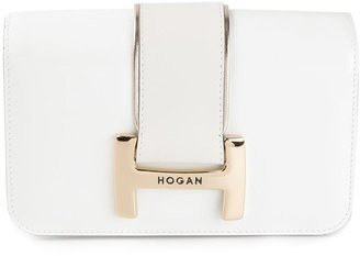 Hogan 'H' cross body bag