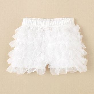 Children's Place Ruffle matchables shorts
