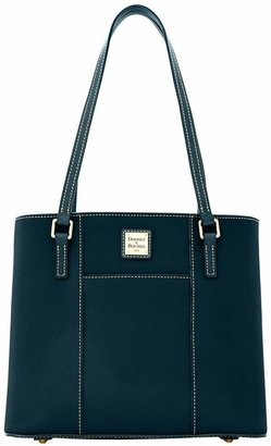 Dooney & Bourke Pebble Grain Small Lexington Shopper