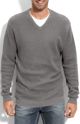Tommy Bahama 'Ocean Avenue' V-Neck Sweater