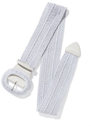 New York & Co. Eva Mendes Collection - Woven Belt