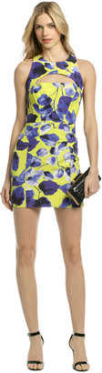 Milly Indigoing Your Way Dress