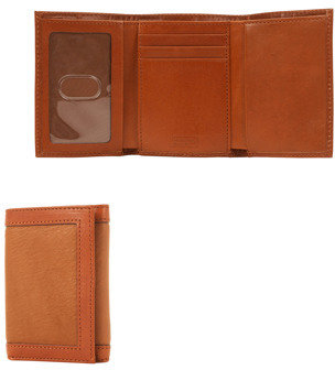 Dooney & Bourke Tri-Fold Wallet