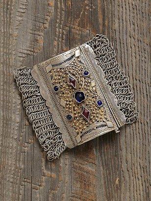 Free People Vintage Chain Bracelet