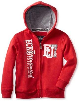 Ecko Unlimited Boys 2-7 Logo Hoody