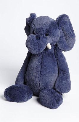 Toddler Jellycat 'Bashful Elephant' Stuffed Animal $22.50 thestylecure.com