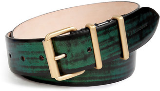 Marc Jacobs Leather Belt