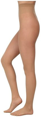 Wolford Individual 10 Control Top Tights (Cosmetic) Control Top Hose