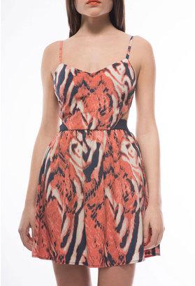 BB Dakota Maynard Dress