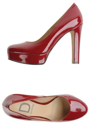 D MARRA Platform pumps