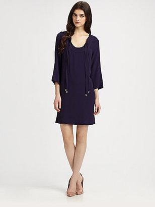 Diane von Furstenberg New Parlian Dress