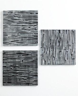 Umbra Wall Decor, Set of 3 Tali Panels
