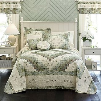 Cassandra Bedspread & Accessories