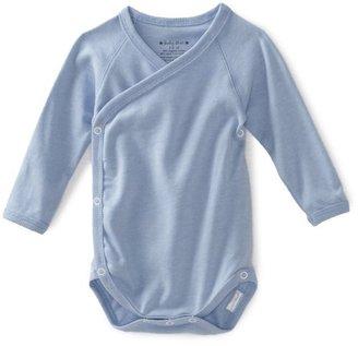 Baby Star Newborn Boy Soy Organic Kimono Bodysuit