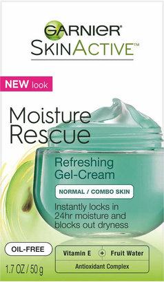 Garnier SkinActive Moisture Rescue Refreshing Gel-Cream $8.99 thestylecure.com