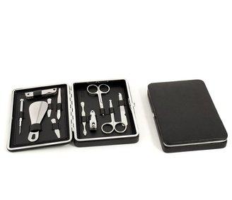 Bey-Berk 10-pc. Manicure Set