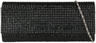 Call it SPRING Napanoch East/West Studded Clutch
