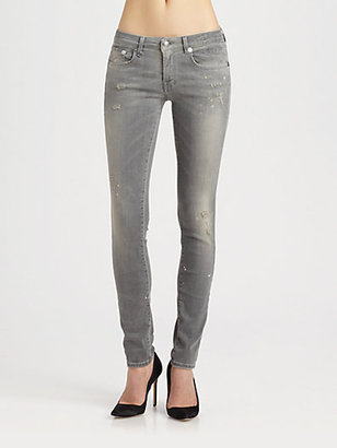 R 13 The Skinny Jeans