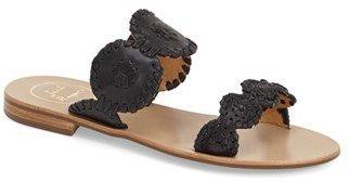 Women's Jack Rogers 'Lauren' Sandal $69.99 thestylecure.com