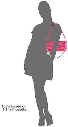 Miu Miu Crystal Stage Small Shoulder Bag