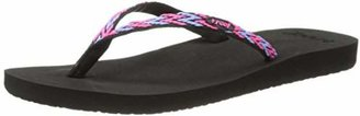 Reef Women's Ginger Drift Flip-Flop $10.60 thestylecure.com