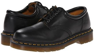 Dr. Martens 8053 (Black Nappa Leather) Lace up casual Shoes