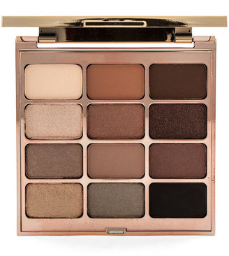 Stila Eyes Are The Window Shadow Palette $49 thestylecure.com