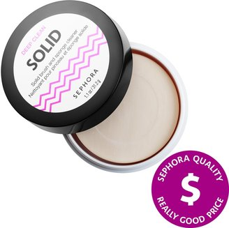 Sephora COLLECTION - Solid Brush and Sponge Cleaner
