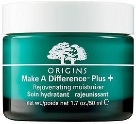 Origins Make A Difference Plus+ Rejuvenating Moisturizer 1.7 oz (50 ml)