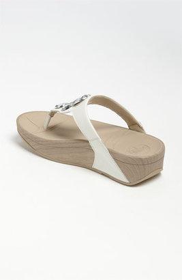 FitFlop 'Lunetta' Sandal