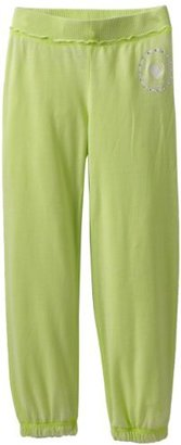 Southpole Kids Girls 7-16 Light weight soft knit elastic waist fashion sweat pant