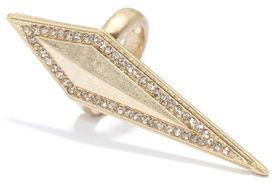 Rachel Roy Pyramid Ring