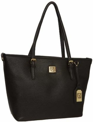 Anne Klein Perfect Tote Medium Bag $40.50 thestylecure.com