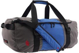 Timbuk2 BFD Duffel (Medium) (Gunmetal/Blue) - Bags and Luggage
