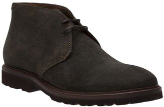 Brunello Cucinelli lace up boot