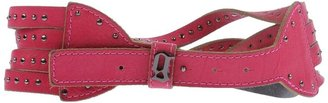 Galliano Belts