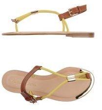 Patrizia MOTTA Thong sandals