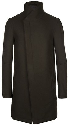 AllSaints Marsh Coat